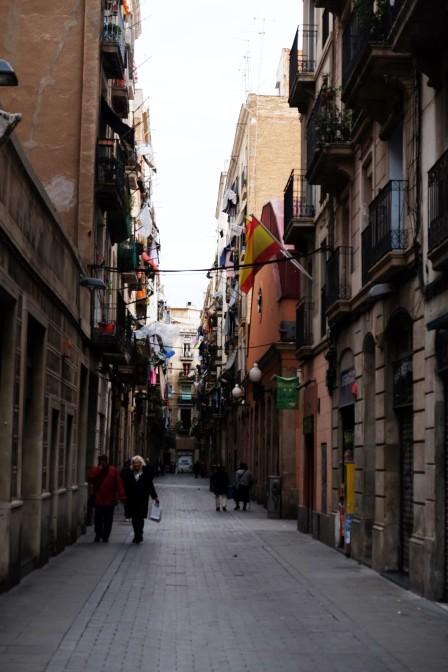 barcelona-street